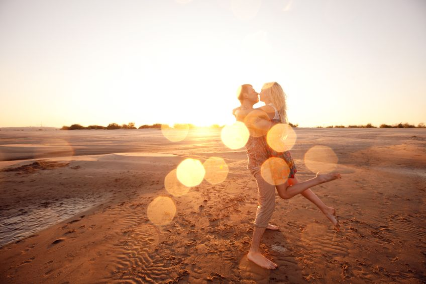 4 ways to Put Spark back in Your Relationship